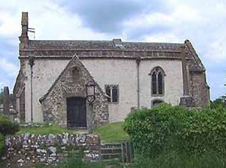 Inglesham Church
