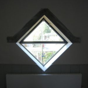 New Diamond Set Windows