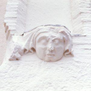 Torbryan church tile repair