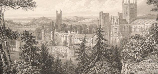 1830's Picturesque